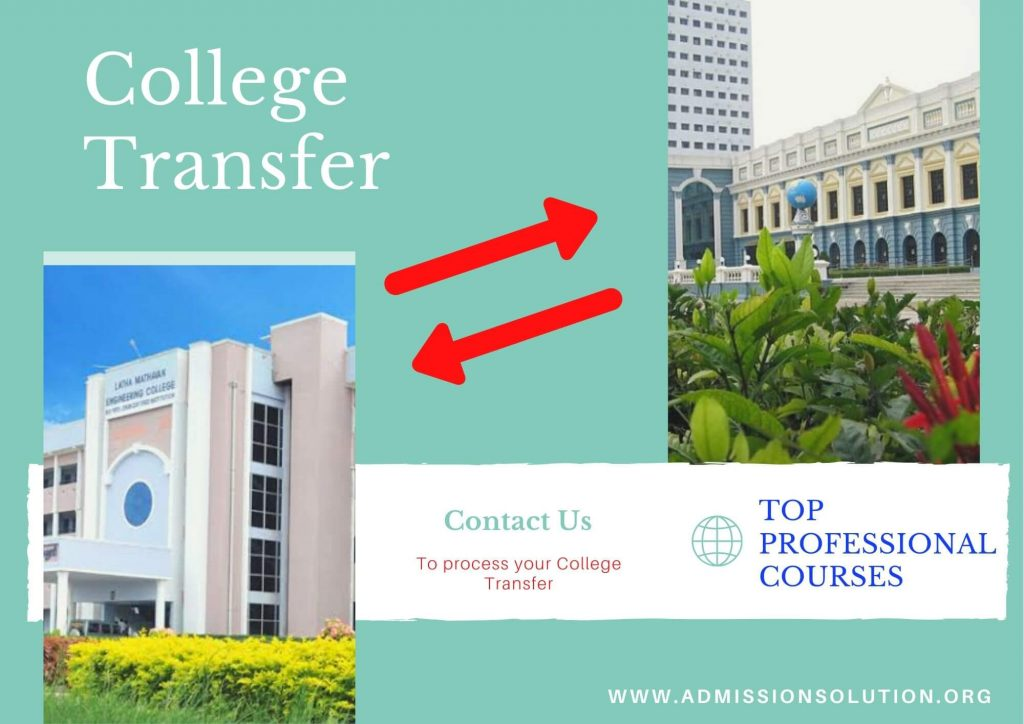 College Transfer