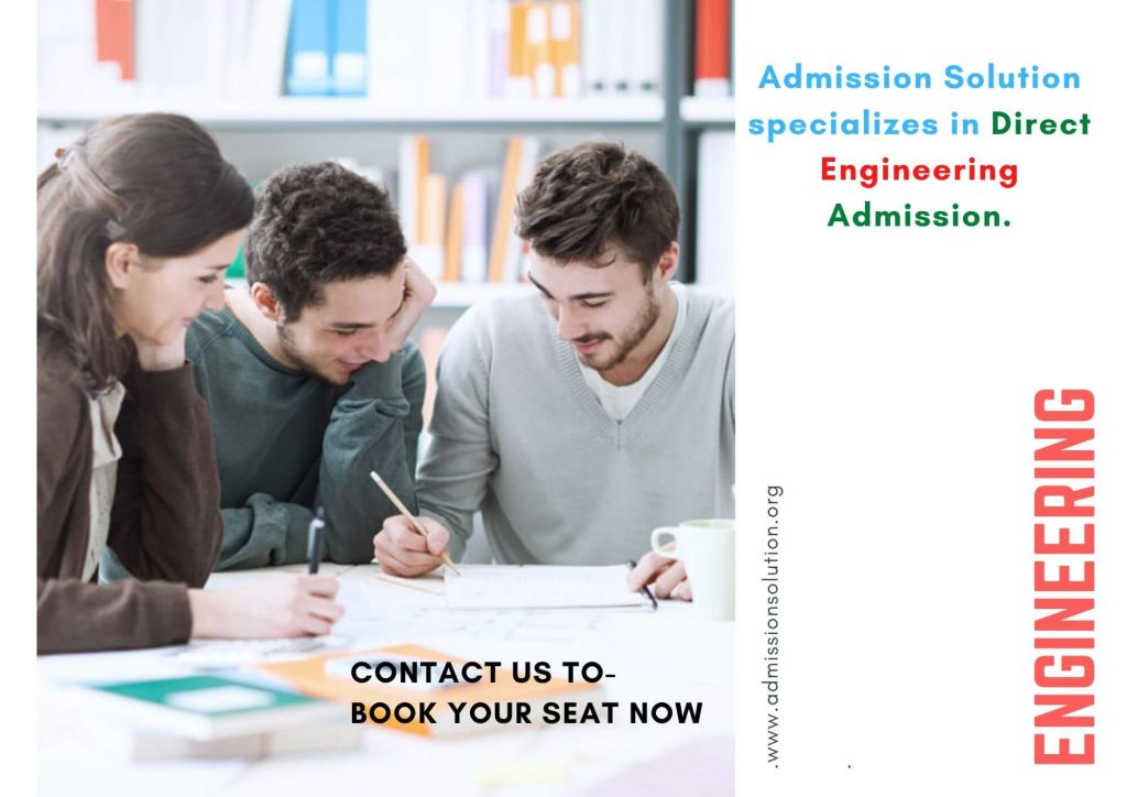 Engineering Admission