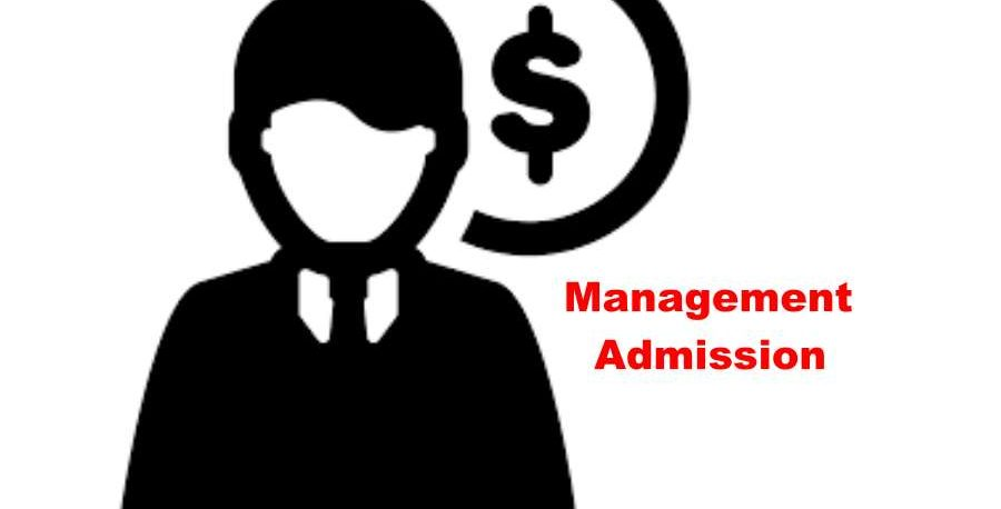 Management Admission