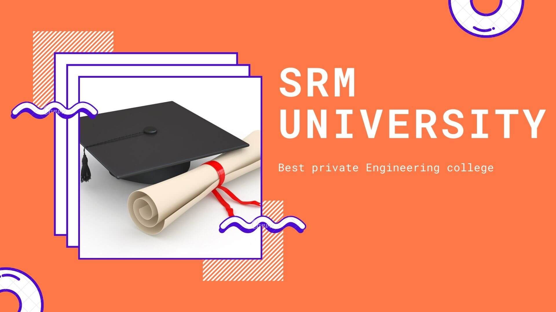 srm university admission under management quota